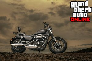 GTA Online Biker Bonuses and New Discounts