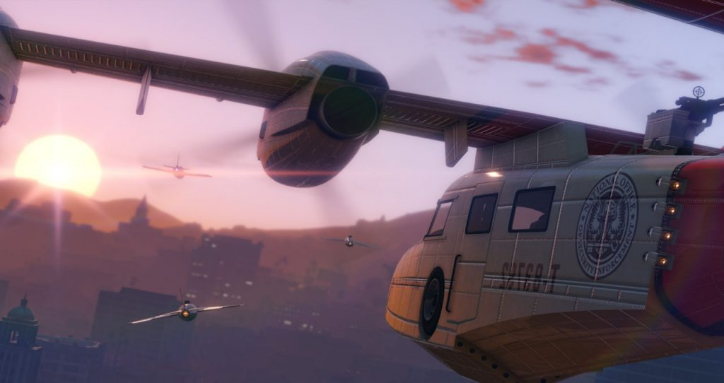 gta online best investments Airfreight