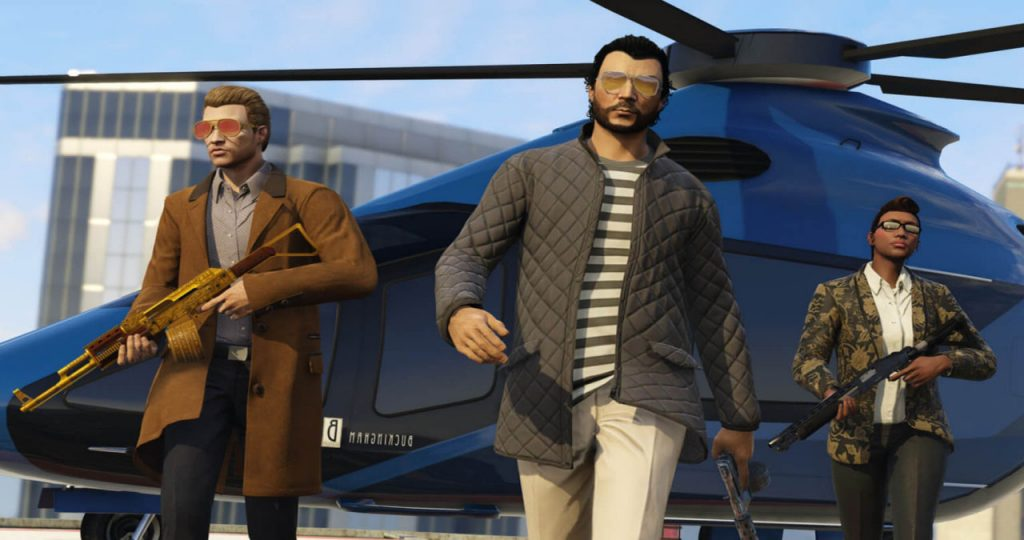 gta online best investments Boss Tests