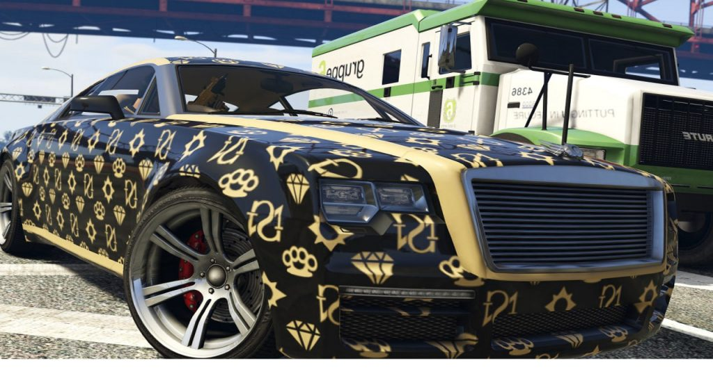 gta online best investments CARS