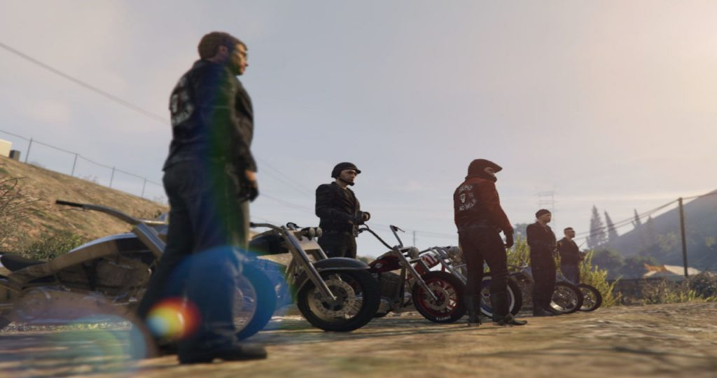 gta online best investments Production in Motoclub