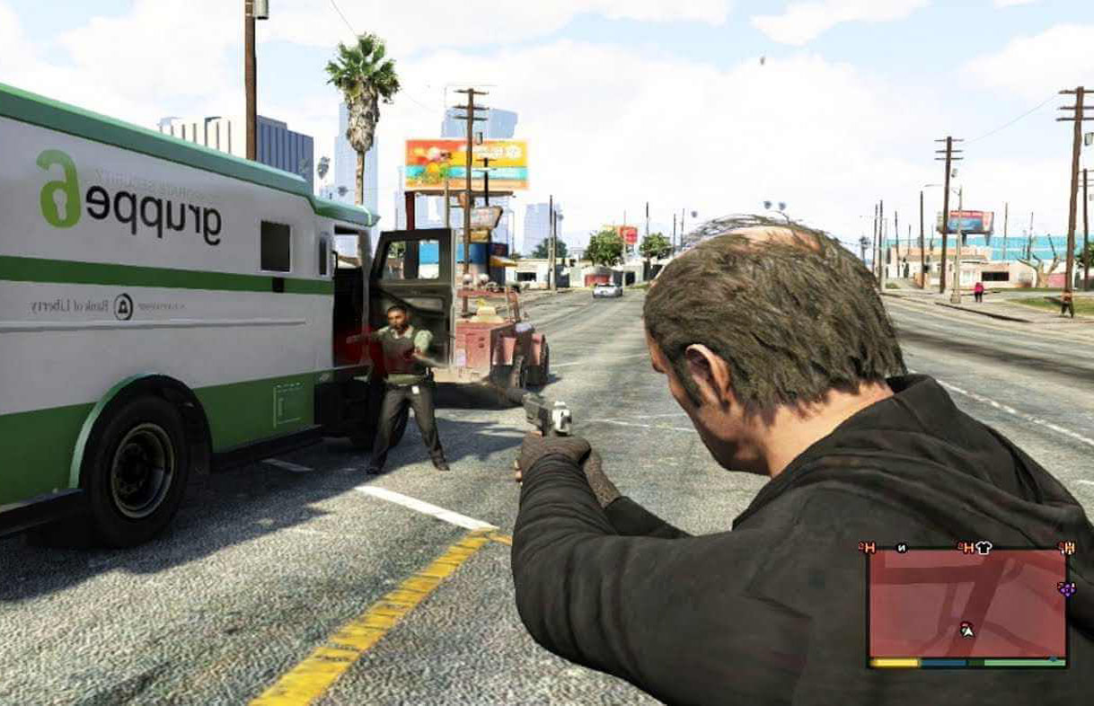GTA 5 Cheats Xbox 360 Unlimited Money