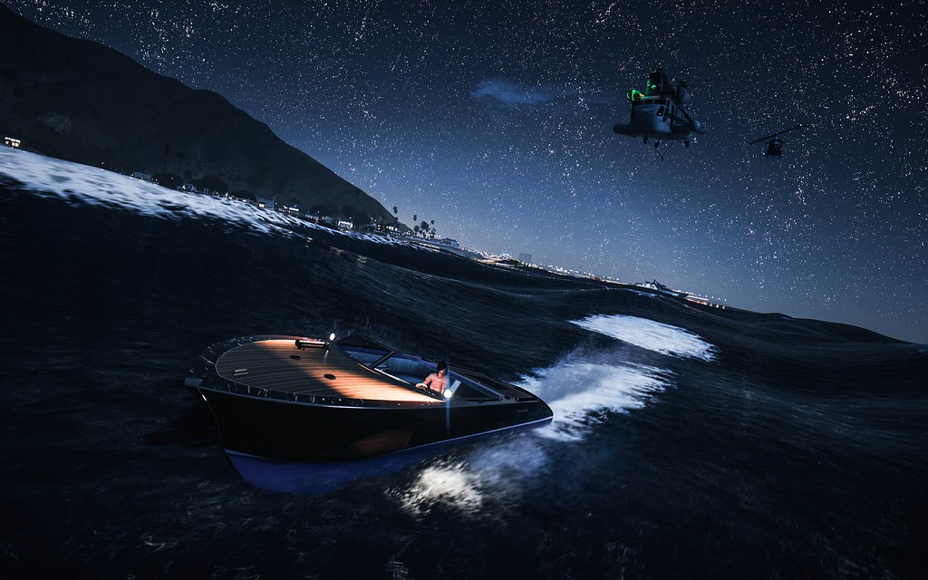 GTA 6 Will be different from GTA 5