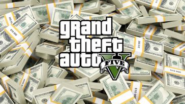 GTA 5 Cheats - Xbox One Unlimited Money