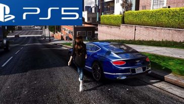 gta 5 cheats ps5