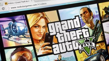 How Much Did it Cost To Make GTA 5