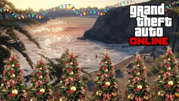 Rockstar Games New Year bonuses
