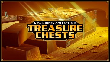 Treasure Chests in Cayo Perico